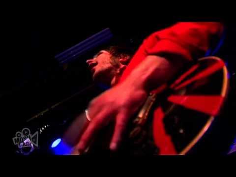 The Bravery - Swollen Summer (Live @ Sydney, 2008)