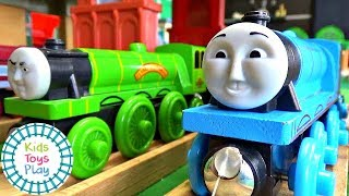 Thomas the Train Confusion Without Delay | Thomas & Friends Full Episodes Season 22