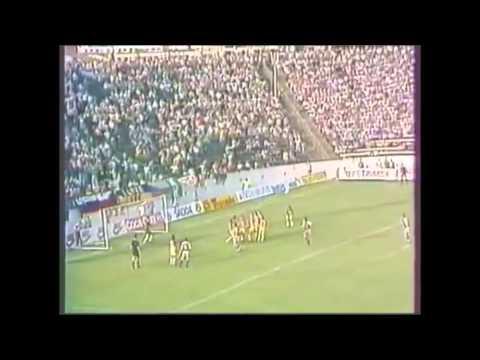 2.jún 1993 Košice World Cup Qualifier - Kvalifikácia MS Representation of Czechs and Slovaks - Romania 5:2.