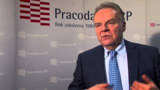 Porozumenie UNEP/GRID-Warszawa i Pracodawcy RP - relacja