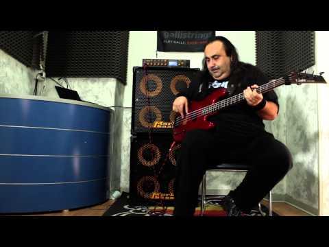 Dino Fiorenza - Mr. Vester (feat. Marco Sfogli)