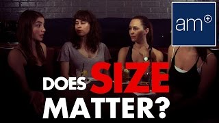 "Healthy life AskWomen: Does ""Banana's"" Size Matter?"