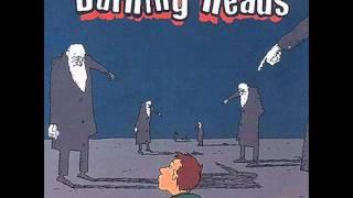 Watch Burning Heads A Bitter Taste video