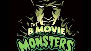 Watch Bmovie Monsters Corpse Bride video