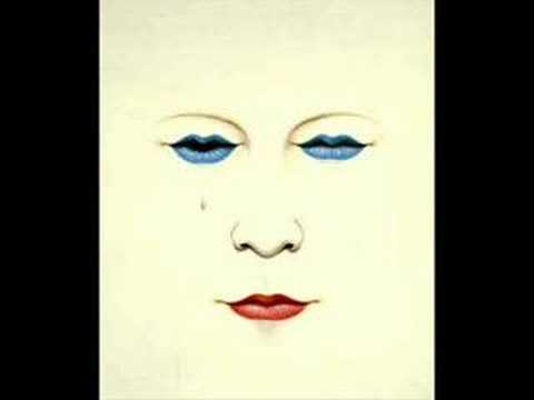 Talk Talk - Another Word