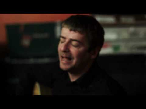 I Am Kloot - To the Brink acoustic HD (Ein ZEITjUNG Hauskonzert)