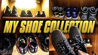 """MY SHOE COLLECTION?!"" 