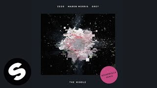 Download Lagu Zedd, Maren Morris, Grey - The Middle (Bougenvilla Remix) [Official Audio] Gratis STAFABAND