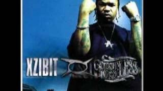Watch Xzibit Been A Long Time video