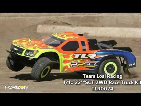 HorizonHobby.com Review - Team Losi Racing™ 22™SCT