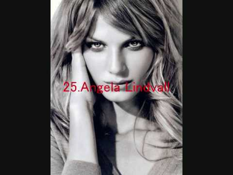 Top 30 Supermodels
