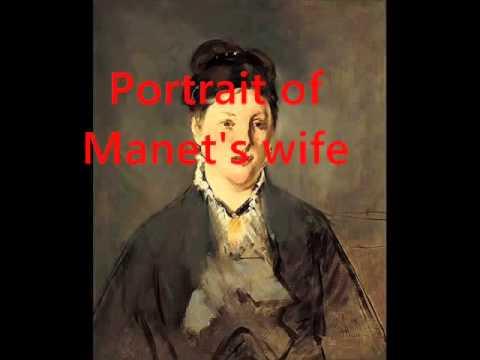 Art   Music & Painting   Édouard Manet on Chopin , Mendelssohn and Liszt
