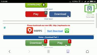 Download Latest Bollywood/Hollywood Mp4 Movies Easily