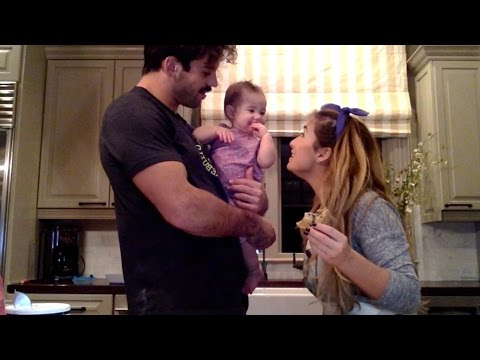 Jessie James Decker - Chocolate Chip Cookie How To