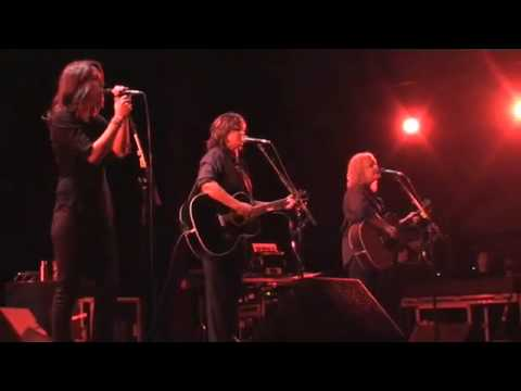 Indigo Girls - Fugitive