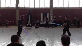 LudoSport LSCA Tournament - Freestyle encounters