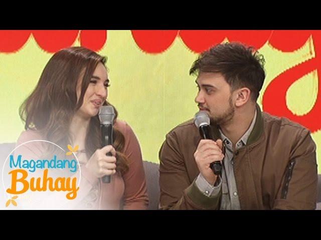 Magandang Buhay: Billy and Coleen's wedding preparations