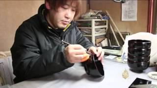 هذه قصتي.. أدوات المطبخ الخشبية جزء من تراث اليابانيين