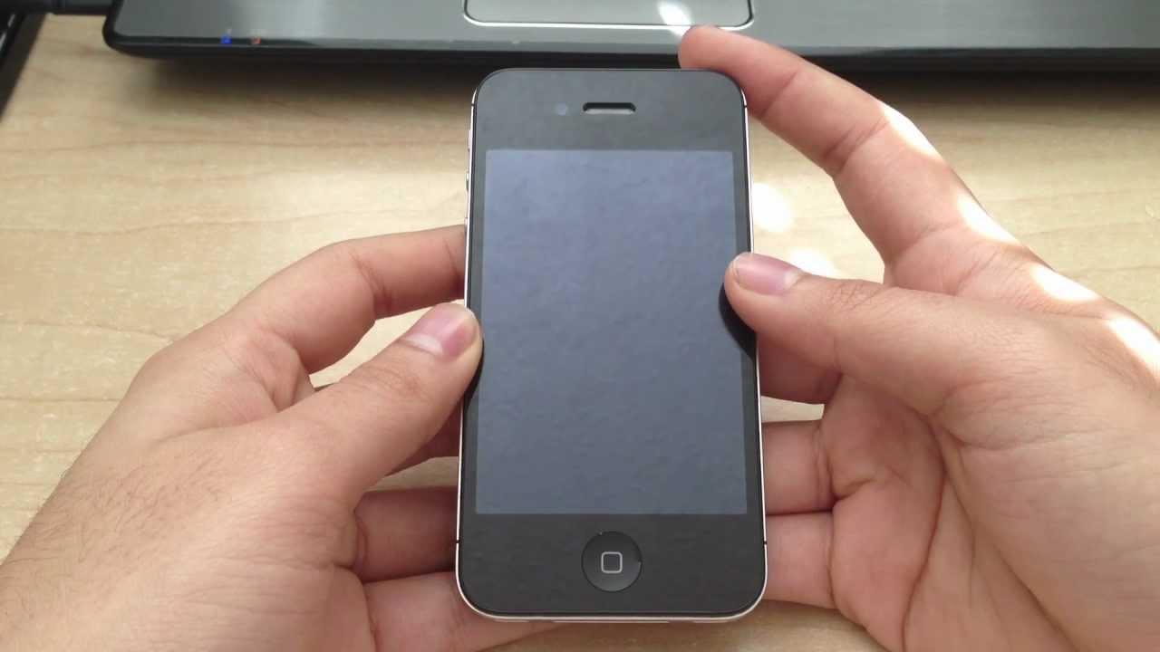 how to boot jailbroken iphone into safe mode fix iphone