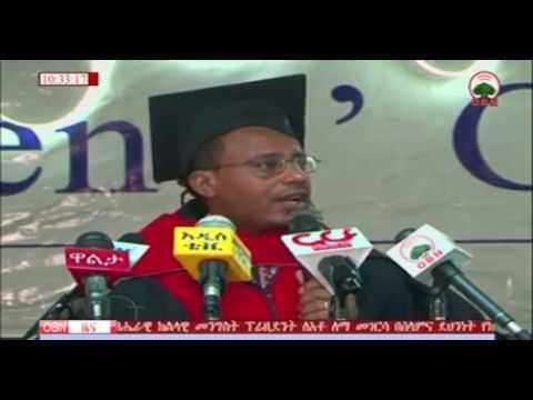 OBN Daily Ethiopiaan News