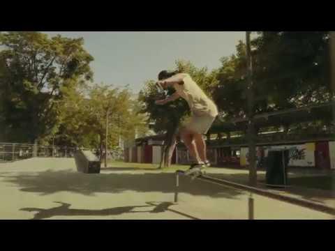 World Urban Games Budapest | Szikora Bálint (HU) Gördeszka/Skateboard - Trükkök/Tricks