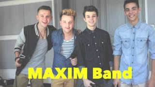 Maxim - 50/50 ( official single )
