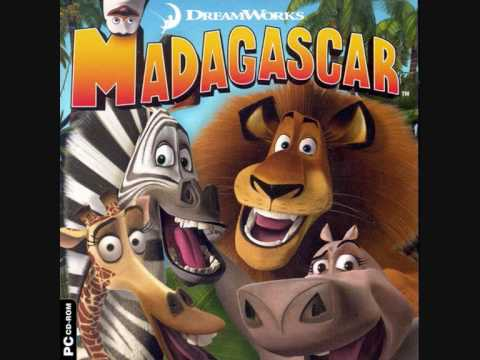 Madagascar - I Like To Move It Move It video