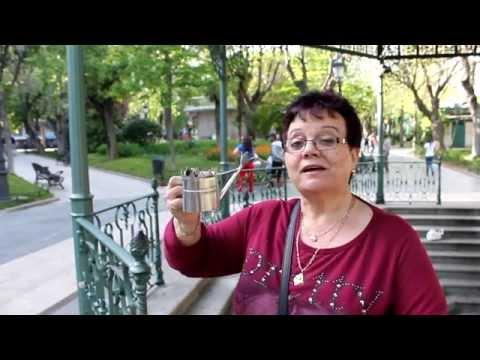 Documental: Fuente Agria (Puertollano, Ciudad Real)