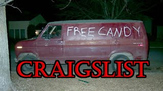 3 True Craigslist Horror Stories