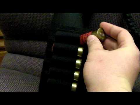 Initial Look - Winchester SXP 12 Gauge Shotgun