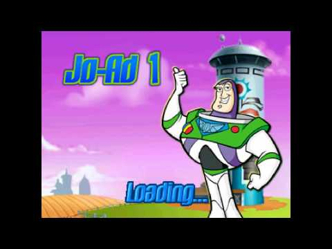 Buzz Lightyear of Star Command - Playthrough - Part 1