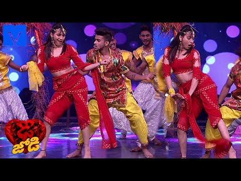 Bhargav and Priyanka Performance Promo - Dhee Jodi (#Dhee 11) Promo - 12th December 2018 - Sudheer