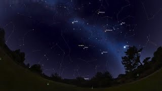 When to see the 2018 Geminid meteor shower