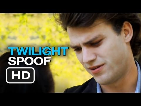 Twilight New Moon Spoof - Rise of the Man Wolf (Jacob)