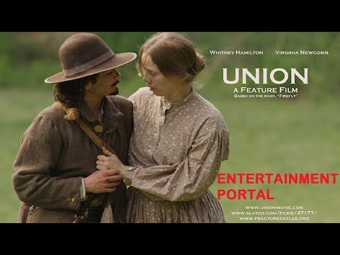 Union (2019) Trailer | Marcelle LeBlanc, Virginia Newcomb, Tucker Meek | History,War |