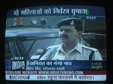 Acp Arjun Haivaniyat Ka Nanga Nach 1 video