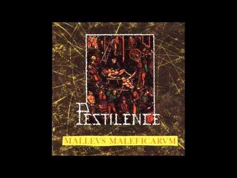 Pestilence - Malleus Maleficarum Antropomorphia