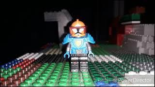 Counter strike en lego (Saison 1) - Opening