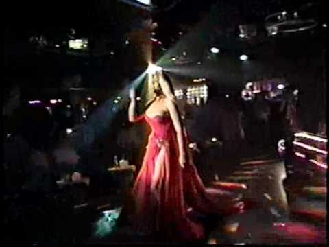 Dana Douglas Miss Florida FI 1982
