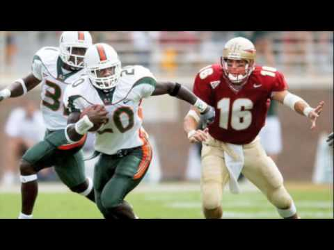 Miami Hurricanes, World's Greatest