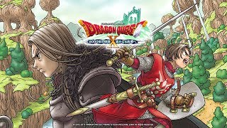 【Nintendo Switch 俺のファンのコからのリクエスト配信】ドラゴンクエストX オンラインをまったり遊び人生放送#24☆ハート、すき。愛してる。