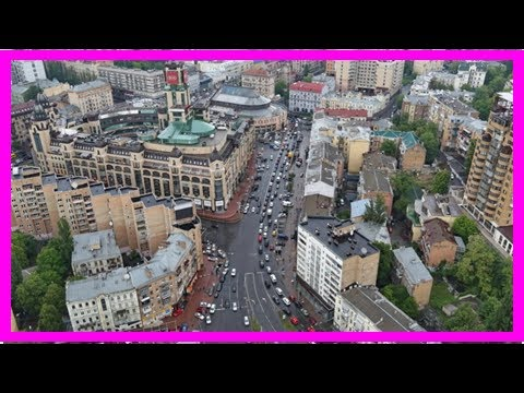 Breaking News | Kyiv Day celebrated today