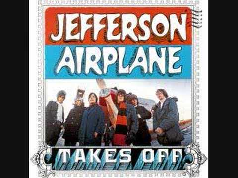 Jefferson Airplane - Its No Secret
