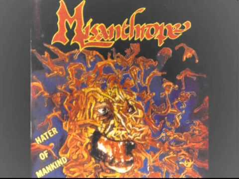 Misanthrope - Unsubdued Redemption