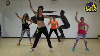Robert Taylor - Slide | Sol Zumba - YouTube