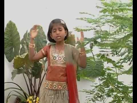 Tamil Christian Children's Song video