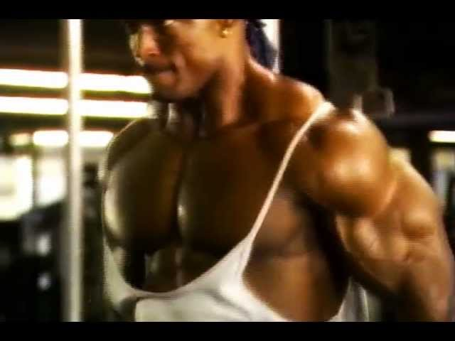 "Bodybuilding - Shawn Ray Motivation 2012 (by Maxim ""Max!M"" Sapronov)"