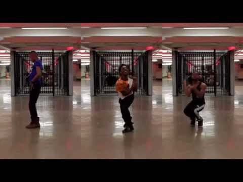 Voguing Train by Kemar Jewel (ft. Legendary Champagne Icon)