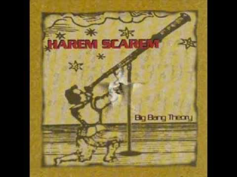 Harem Scarem - Climb The Gate
