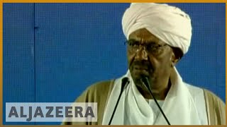 🇸🇩Sudan: Calls grow for Omar al-Bashir to step down | Al Jazeera English